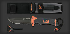Gerber Bear Grylls Ultimate Knife, Fine Edge