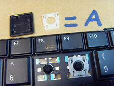 DELL LATITUDE E5520 E5530 E6520 E6530 ANY NOT BACK LIT KEY M4600 M6600
