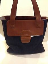 Marc Jacobs AUTHENTIC NWT Denim Paneled Tote Bag