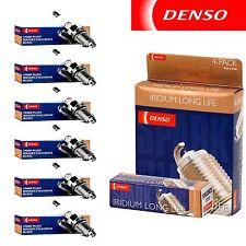 6 - DENSO 5304 / IK20 Spark Plug - Iridium Power