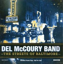 The Streets of Baltimore by The Del McCoury Band