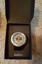 SUUNTO AMBIT2 S GRAPHITE Watch Heart Rate GPS SS019210000 NEW - Never Worn