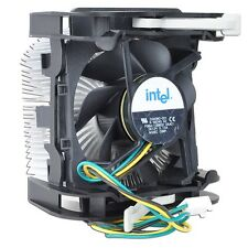 "Intel Socket 478 Copper Core/Aluminum Heat Sink & 2.5"" Fan D34080 up to 3.40GHz"