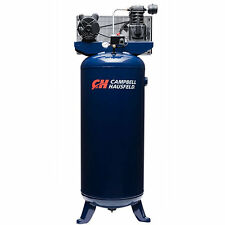 Campbell Hausfeld 3.7-HP 60-Gallon Single-Stage Air Compressor (230V 1-Phase)