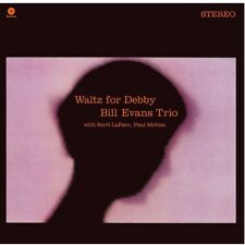 Bill Evans - Waltz for Debby [New Vinyl] 180 Gram