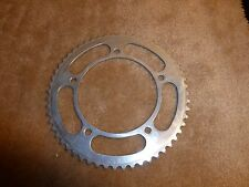 Very Rare NOS Vintage 1960's Campagnolo #753 - 56t - 3/32 151 BCD Chainring