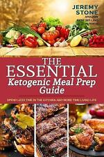 Ketogenic Diet Meal Plan, Meal Prep, Ketosis, Meal Preparation, Batch...