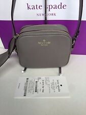 KATE SPADE PYPER MULBERRY STREET LEATHER CROSSBODY BAG w/ receipt