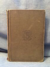 Tennyson's The Coming Of Arthur, Gareth & Lynette, Lancelot & Elaine & More 1925