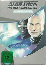 Star Trek Next Generation Season 6.2 NEU OVP Sealed Deutsche Ausgabe
