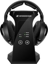 Sennheiser RS220 Wireless Headphone System HDR220 w/ TR220 Base MRP 29990/-