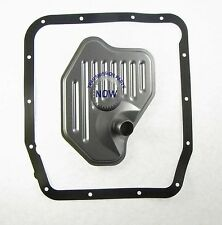 Ford 4R70W 4R75W Transmission Filter and Gasket Kit 96+ up F150 Mustang 76011EA