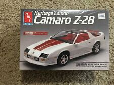 91 92 Camaro Z28 USA Made!! 82-92 Iroc Z Sealed Heritage Edition 25th Vintage