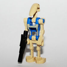 STAR WARS lego PILOT BATTLE DROID minifig the clone wars 75080 75058 75041 75073