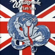 Early Years - Whitesnake (2004, CD NEUF)