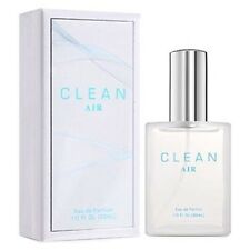 * CLEAN AIR for WOMEN by FUSION * 1.0 oz (30 ml) EDP Spray * NEW in BOX