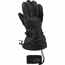The North Face TRICLIMATE ETIP GLOVE Insulated Touchscreen Ski GLOVES Black M L