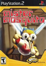 Mister Mosquito - Playstation 2 Game Complete