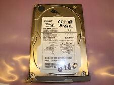 SEAGATE CHEETAH 36GB 80 PIN SCSI HARD DRIVE SUN 540-4521 3900069-02 FREE SHIP