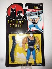 KENNER THE ADVENTURES OF BATMAN AND ROBIN BANE 517430.02