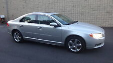 Volvo: S80 I6 TURBO AWD