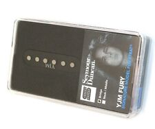 11203-30-B Seymour Duncan YJM Fury Bridge Pickup for Strat® Black New in Box