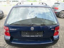Heckklappe VW Passat 3BG maritimblau LA5E Klappe blau