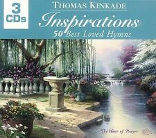 Inspirations: 50 Best Loved Hymns