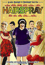 Hairspray (DVD, 2007, 2-Disc Set)