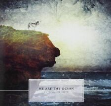 We Are the Ocean - Cutting Our Teeth (2010)  CD  NEW  SPEEDYPOST