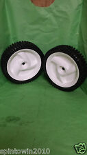 Craftsman Front Drive Wheel 532403111, Set of 2 194231x427