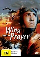 Wing and a Prayer DVD