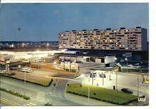 CP 79 - Deux-Sèvres - Niort - Le Centre Commercial - Vue de nuit