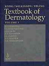Rook/Wilkinson/ebling: Textbook of Dermatology by Robert H. Champion, S. M. Bre