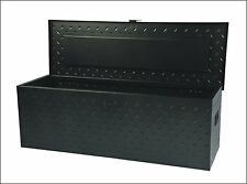 Geelong Diamond Plate Tradesman Tool Box TB-30D - Toolbox