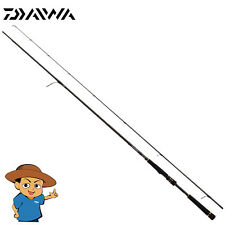 "Daiwa MORETHAN EXPERT AGS 87ML Medium Light 8'7"" fishing spinning rod pole"