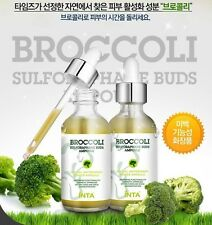 Inta Broccoli Sulforaphane Buds Ampoule Serum 50ml Brand New Free Shipping