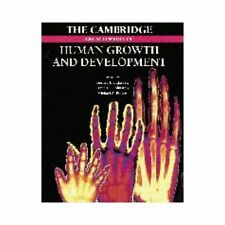 The Cambridge Encyclopedia of Human Growth and Development-ExLibrary