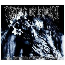 The Principle of Evil Made Flesh by Cradle of Filth (CD, Jul-2012, The End)