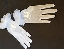 (DOI)  Daughters Sheer Stretch Gloves