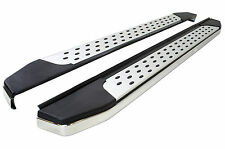 Land Rover Freelander 97-07 Freedom Side Steps Boxed Exterior Upgrade Accessory