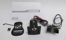 FISHMAN Ukulele Pickup, Sonitone Onboard Preamp System OEM