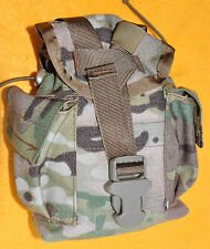 Crye Mullticam 1 Quart canteen cover US Mfg Brand new US Army