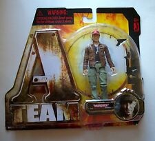 NEW Jazwares 2010 The A-Team Howling Mad Murdock Action Figure