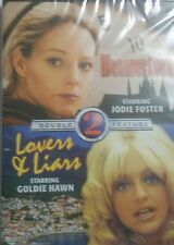 NEW SEALED Mesmerized/Lovers And Liars (DVD, 2004) DOUBLE FEATURE
