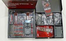 ASUS ROG RAMPAGE V EXTREME/U3.1 LGA 2011-v3 SATA 6Gb/s Extended Motherboard