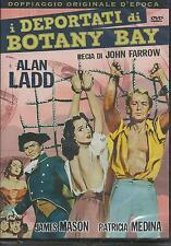 I deportati di Botany Bay (1953) DVD