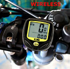 Wireless Bike Computer Odometer Speedometer Road Bike MTB Cycle Bicycle BMX