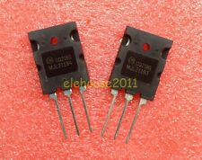 5pcs MJL21193G+5pcs MJL21194G  TO-3P ON