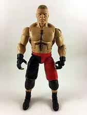 Brock Lesnar WWE Mattel Elite Series 19 Action Figure Wrestler UFC Beast WWF